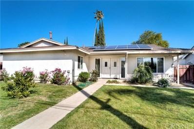 7948 Fallbrook Avenue, West Hills, CA 91304 - MLS#: SR18072112
