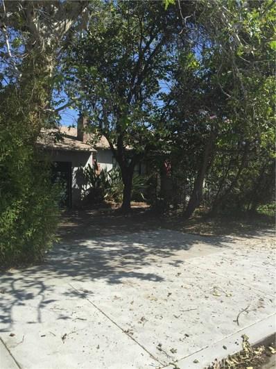 16437 Tupper Street, North Hills, CA 91343 - MLS#: SR18072134