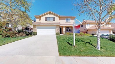 32644 The Old Road, Castaic, CA 91384 - MLS#: SR18072308