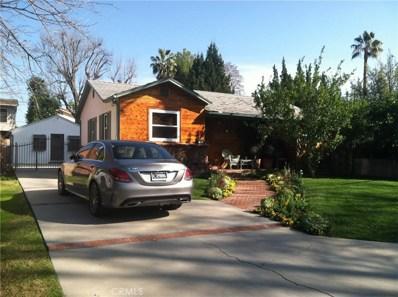5070 Catalon Avenue, Woodland Hills, CA 91364 - MLS#: SR18072450