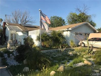 8454 Main Street, Rancho Cucamonga, CA 91730 - MLS#: SR18072546