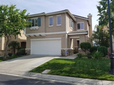 24042 Joshua Drive, Valencia, CA 91354 - MLS#: SR18072709