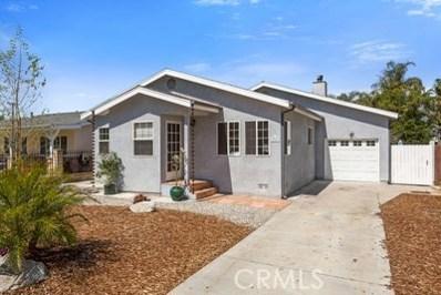 22519 Clarendon Street, Woodland Hills, CA 91367 - MLS#: SR18072783