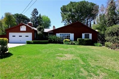 5827 Jumilla Avenue, Woodland Hills, CA 91367 - MLS#: SR18072849