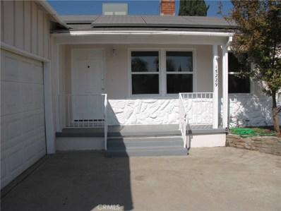15229 Burton Street, Van Nuys, CA 91402 - MLS#: SR18072882