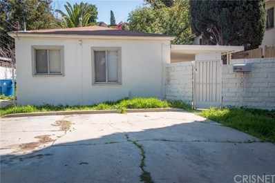 808 N Avenue 50, Los Angeles, CA 90042 - MLS#: SR18072936
