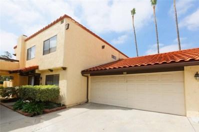 10126 Reseda Boulevard UNIT 103, Northridge, CA 91324 - MLS#: SR18072975