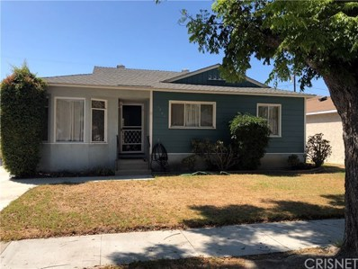 3703 Ostrom Avenue, Long Beach, CA 90808 - MLS#: SR18073125