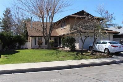 43015 Pearlwood Drive, Lancaster, CA 93536 - MLS#: SR18073271