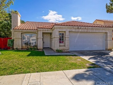 2136 Scott Avenue, Palmdale, CA 93550 - MLS#: SR18073306