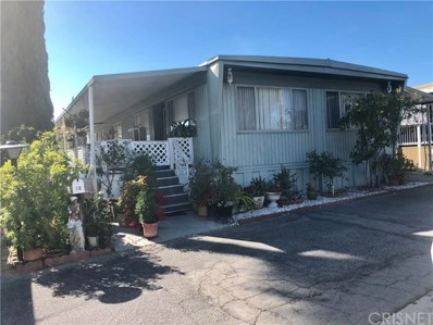 8800 Eton Avenue UNIT 92, Canoga Park, CA 91304 - MLS#: SR18073482