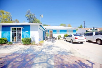 12614 Hunnewell Avenue, Sylmar, CA 91342 - MLS#: SR18073491