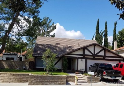 28321 Mount Stephen Avenue, Canyon Country, CA 91387 - MLS#: SR18073534