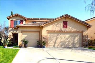 26016 Salinger Lane, Stevenson Ranch, CA 91381 - MLS#: SR18073553