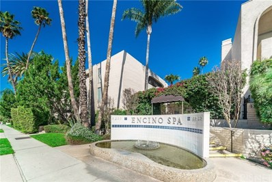 5330 Lindley Avenue UNIT 114, Encino, CA 91316 - MLS#: SR18073556