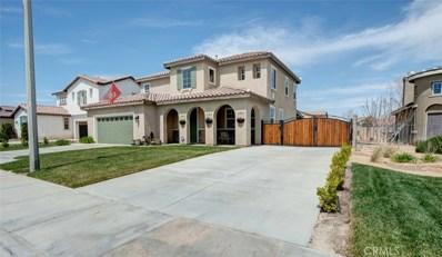 3045 Albret Street, Lancaster, CA 93536 - MLS#: SR18073820