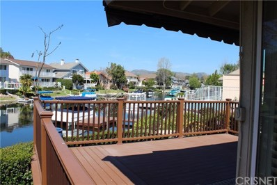 4001 Mariner Circle, Westlake Village, CA 91361 - MLS#: SR18073904