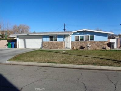 2045 W Milling Street, Lancaster, CA 93536 - MLS#: SR18074019