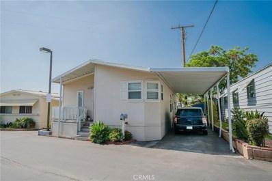 12401 Filmore Street UNIT 727, Sylmar, CA 91342 - MLS#: SR18074020
