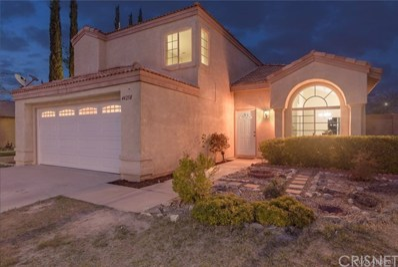 44258 Albeck Avenue, Lancaster, CA 93536 - MLS#: SR18074083