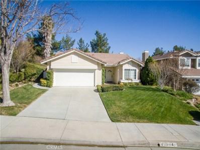 27014 Riversbridge Way, Valencia, CA 91354 - MLS#: SR18074222