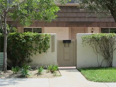 10214 Larwin Avenue UNIT 4, Chatsworth, CA 91311 - MLS#: SR18074266