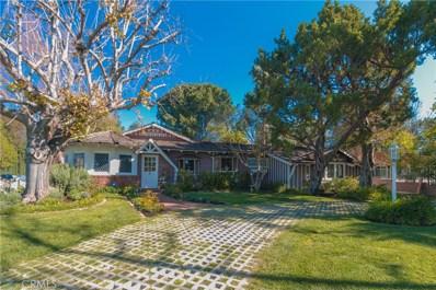 18055 Acre Street, Northridge, CA 91325 - MLS#: SR18074273