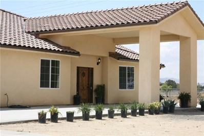 10012 E Avenue R6 Avenue E, Littlerock, CA 93543 - MLS#: SR18074387