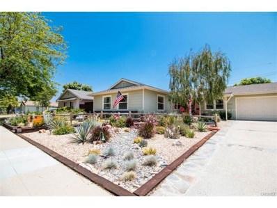 22854 Strathern Street, West Hills, CA 91304 - MLS#: SR18074697
