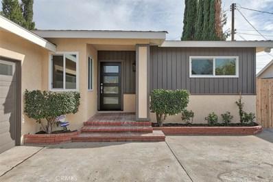 14730 Kingsbury Street, Mission Hills (San Fernando), CA 91345 - MLS#: SR18074703