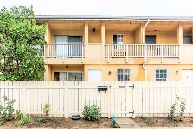 8000 Canby Avenue UNIT 5, Reseda, CA 91335 - MLS#: SR18074710