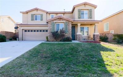 2244 Cornflower Way, Palmdale, CA 93551 - MLS#: SR18074732