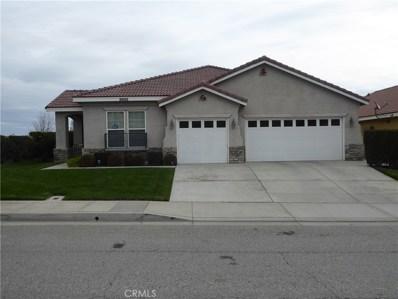 3825 Sungate Drive, Palmdale, CA 93551 - MLS#: SR18074946