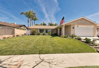 2780 Dalenhurst Place, Simi Valley, CA 93065 - MLS#: SR18074969