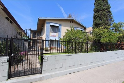 5753 Woodman Avenue, Valley Glen, CA 91401 - MLS#: SR18075188