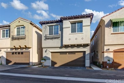 14920 N Navarre Way, Sylmar, CA 91342 - MLS#: SR18075204