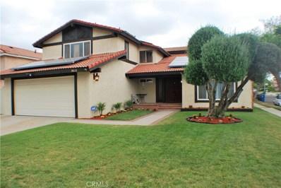 10632 Willowbrae Avenue, Chatsworth, CA 91311 - MLS#: SR18075290