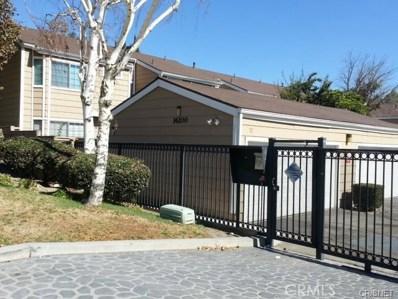 14200 Polk Street UNIT 57, Sylmar, CA 91342 - MLS#: SR18075305