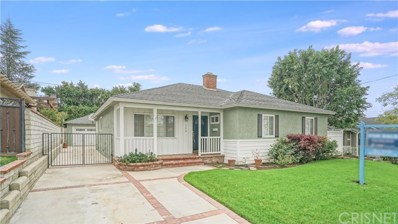 900 Tufts Avenue, Burbank, CA 91504 - MLS#: SR18075316