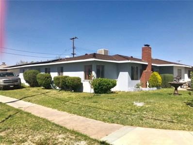 333 Lightcap Street, Lancaster, CA 93535 - MLS#: SR18075476