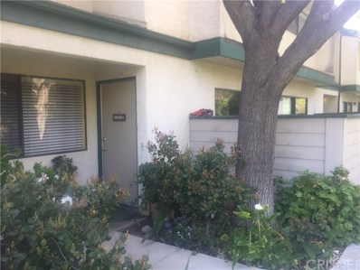 23546 Newhall Avenue UNIT 4, Newhall, CA 91321 - MLS#: SR18075481