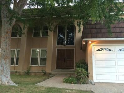 24627 Welby Way, West Hills, CA 91307 - MLS#: SR18075497