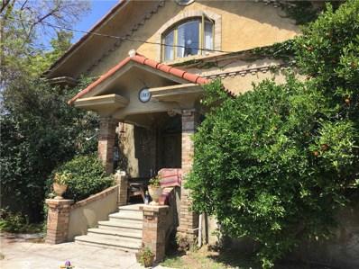 1383 Lucile Avenue, Los Angeles, CA 90026 - MLS#: SR18075661