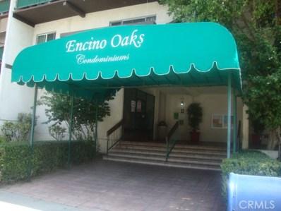5460 White Oak Avenue UNIT E335, Encino, CA 91316 - MLS#: SR18075725