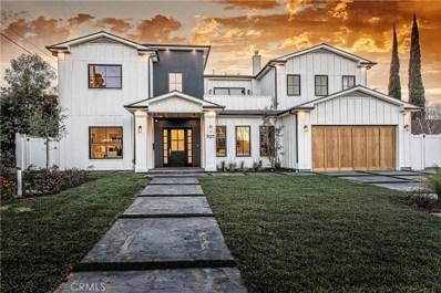 5125 Valjean Avenue, Encino, CA 91436 - MLS#: SR18075785