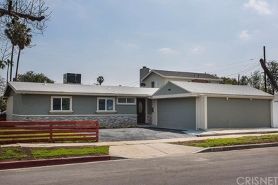 10989 Mascarell Avenue, Mission Hills (San Fernando), CA 91345 - MLS#: SR18075839