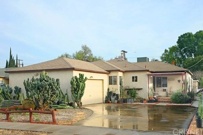 19010 Vose Street, Reseda, CA 91335 - MLS#: SR18075893
