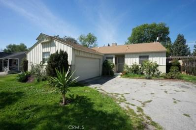 10401 Marklein Avenue, Mission Hills (San Fernando), CA 91345 - MLS#: SR18076012