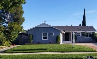 17242 Horace Street, Granada Hills, CA 91344 - MLS#: SR18076085