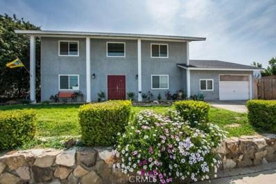 3024 Fletcher Street, Simi Valley, CA 93065 - MLS#: SR18076095